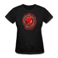 Runestone of Blood - Women's T-Shirt