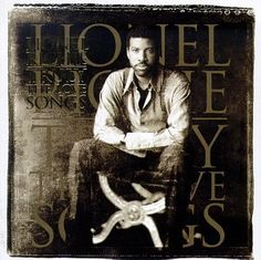Truly: The Love Songs: http://www.amazon.com/Truly-Love-Songs-Lionel-Richie/dp/B000001AO6/?tag=cheap136203-20