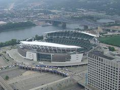 Paul Brown Stadium (65.535)