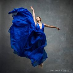 NYC Dance Project was created by Ken Browar and Deborah Ory, who live in…