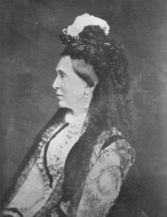 Josephine of Leuchtenberg 1874 - Josephine of Leuchtenberg - Wikipedia, the free encyclopedia