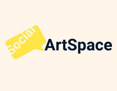"""Check out new work on my @Behance portfolio: """"Social ArtSpace"""" http://be.net/gallery/46058849/Social-ArtSpace"""