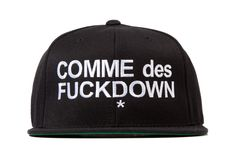 """SSUR The Cut 2012 Fall/Winter """"COMME"""" Collection   Hypebeast"""