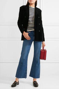 These Fashion Trends we won't give up in 2017 / Les tendances de mode qu'on continue à porter en 2017. Miriam Lasserre- Personal Shopper Paris.
