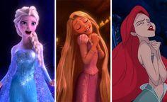 E se… As princesas da Disney cantassem no idioma de seu país de origem? Assista!