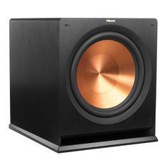Klipsch Reference R-115SW | Premium Sound