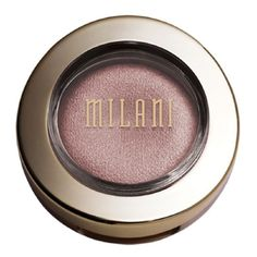 Bring attention to your eyes with this vibrant eyeshadow. Suitable for both casual and formal wear, this multi-dimensional champagne-pink shade highlights and emphasizes your eyes. The unique gel powd