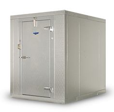 """8' X 6' X 7' 6"""" NominalProduct Information Walk-in coolers & freezers for commercial business Advanced Restaurant Supply Inc."""