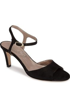fde0bdb7beb AGL d Orsay Ankle Strap Sandal (Women) available at  Nordstrom