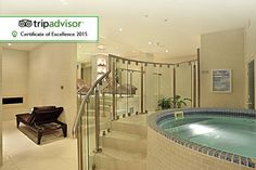 5* Spa & Lunch with Prosecco or Afternoon Tea for 2, Mayfair