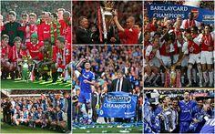 Tin nhanh bóng đá - Bóng đá Anh sẽ có chắc 4 suất dự Champions League http://nguoiduatinmoi247.blogspot.com/