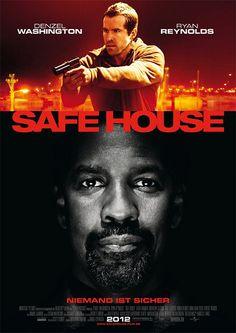 Poster zum Film: Safe House