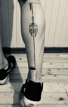 Maori Tattoos 67637 Tips for a successful men s tattoo Trendy Tattoos, Small Tattoos, Tattoos For Guys, Tattoos For Women, Tatoos Men, Tiny Tattoo, Tattoo Guys, Leg Sleeve Tattoo, Leg Tattoo Men