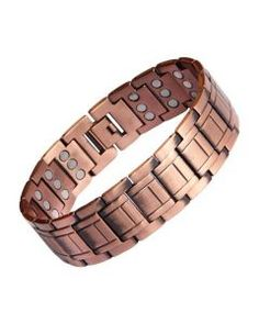 100% Copper Magnetic Bracelet Arthritis Pain Relief, Copper Bracelet, Copper Jewelry, Pure Copper, Bracelets For Men, Bracelet Men, Healing Bracelets, Photo Jewelry, Boyfriend Gifts