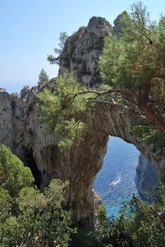 Capri (Napoli) ,Italy
