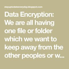 Data Encryption: We are all having one file or folder which we want to keep away from the other peoples or we don't want to show them to anyone, in that case, I have brought you a good trick using that you can hide or encrypt any types of data or images inside an image. from outside it will totally look like a normal image. let see how to hide files or data in the image. Learn Computer Coding, Computer Help, Computer Security, Computer Technology, Computer Programming, Mini Chainsaw, Free Software Download Sites, Computer Shortcut Keys, Gernal Knowledge