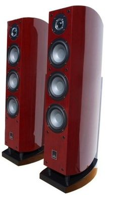 MISTRAL ADS world wide BOW-A3 kolor orzech różany Audiophile Speakers, Monitor Speakers, Bookshelf Speakers, Hifi Audio, Audio Speakers, Floor Standing Speakers, Music System, Orzo, Loudspeaker