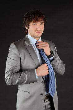 Alexander Ovechkin Photos - NHL Awards Nominee Portraits - Zimbio