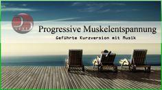 Depression - Progressive Muskelentspannung geführt | Du darfst Leben