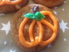Pumpkin White Chocolate Chip Cookies * chewy, but not puffy * spices & brown sugar * - Cindy's ON-Line recipe box