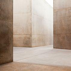 Walls of solace - by Mia Delcasino, USA