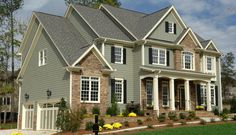 Image detail for -Exterior Painting Services in Brentwood - House Painter, Garage ...