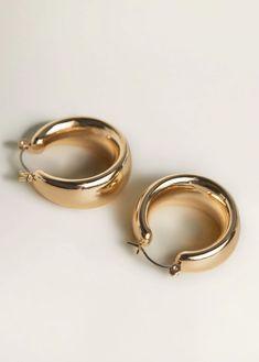 Stylish Unique Hoops Hoop Earrings 925 Sterling Silver Blue Turquoise Jewelry for Women – Fine Jewelry & Collectibles Ear Jewelry, Cute Jewelry, Gold Jewelry, Jewelery, Jewelry Accessories, Jewelry Design, Gold Earrings Designs, Silver Hoop Earrings, Women's Earrings