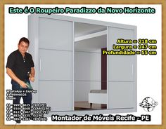 Roupeiro Paradizzo Novo Horizonte WhatsApp e ZapZap +55 81 99998025 Montador de Móveis e Meus Fones:  81 - 9999-8025 - TIM (PE) 81 - 9166-8668 - CLARO (PE) 81 - 8123-9507 - VIVO (PE) 81 - 8826-9335 - Oi (PE) 84 - 9854-1283 - TIM (RN