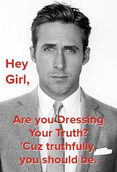 #heygirl #dressingyourtruth:  http://25632.dressingyourtruth.com/spreadthelove