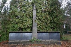 Kolín – nový židovský hřbitov – Kolínsko (Cesty a památky) Plants, Plant, Planets