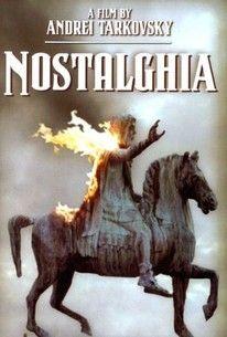 Nostalghia de Andrei Tarkovsky, 1984.