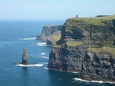 Clifs of Moher, Ireland