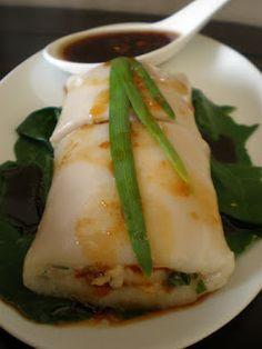 The InTolerant Chef ™: Gluten Free Chinese Dumplings-Yum Cha