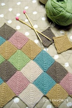 Knit ©Love Favorite