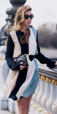 Lanvin Shades Outfit Idea