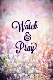 Matthew 26:41, Watch and pray, that ye enter not into temptation.