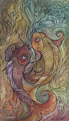 Line Art DQD by duongquocdinh Cement Art, Esoteric Art, Van Gogh Art, Madhubani Art, Art Inspiration Drawing, Buddha Art, Puzzle Art, Zen Art, Mandala Art