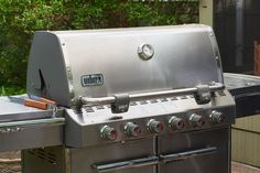 If you've got a brand-new (or a new-to-you) gas grill in your life and you're ready to heat things up outside this summer, we're here to help.