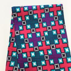 私の #etsy ショップからエキサイティングな新着商品を紹介します: African print / African fabric by the yard/ African wax/ Ankara fabric/ Ankara style/blue red http://etsy.me/2EIq6Vr #sucai #bur #gezigo #fasshonapareru #reddo #kotton #kizzukurafuto #iie #africanfashion