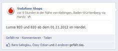 Nokia Lumia 920 y Lumia 820, 1 de noviembre en Alemania http://www.aplicacionesnokia.es/nokia-lumia-920-y-lumia-820-1-de-noviembre-en-alemania/