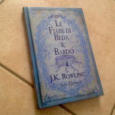 Usato J.K. Rowling - Le fiabe di Beda il Bardo in 52100 Arezzo for € 25.00 – Shpock