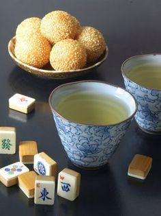 wedang jahe (indonesian ginger tea)