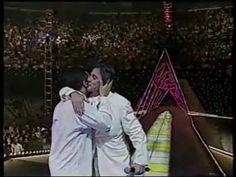 Leandro & Leonardo e Fábio Jr. - Desculpe Mas Eu Vou Chorar - Amigos 1997 Fun, Relationship Tips, Best Songs, Cry, Amigos, Music, Fin Fun, Lol