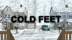 COLD FEET  ----  7min 10sec. ~~~Watch This Short: Cold Feet Directed by Jacob Kafka  Now that Winter Storm Jonas has settled in, here's a heartwarming animated tale set in the snow.
