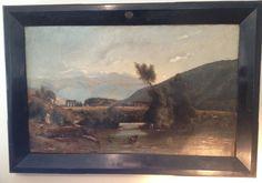 Jean Babtiste Camille Corot 1796-1875 #Impressionism