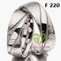 Arro jewell F220 jewellery ring by adindarings on Etsy
