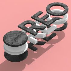 3D Tasty Typography.    #inspiration #artist #visualart #artwork #illustration #illustrator #editorialillustration #drawing #artoftheday #print #artsy #aesthetic #thedailytype #typegang #typedesign#lettered #letters #typography #moderncalligraphy #goodtype #artoftype #illustration #graphicdesign #graphic #color #colour #colorful #pastel #oreo #photoshop