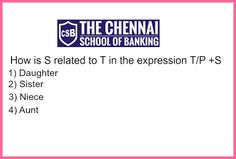 Logical Reasoning Symbols and Notations  ‪#‎thechennaischoolofbanking