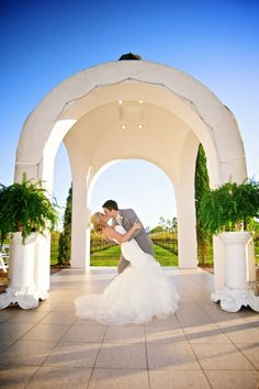 Haak Winery Wedding Photos | Nate Messarra Photography