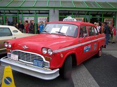 Checker Taxi 1 - Checker Motors Corporation - Wikipedia, the free encyclopedia